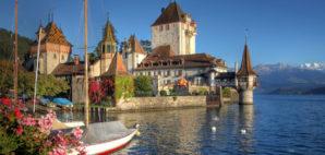 Switzerland © Mihai-bogdan Lazar | Dreamstime.com