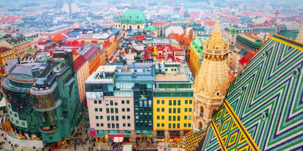 Vienna © Adisa | Dreamstime.com