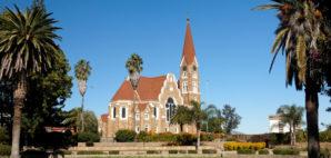 Windhoek © Miloslav Doubrava | Dreamstime.com