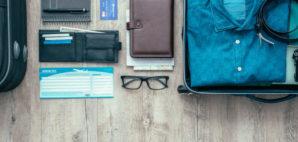 packing © Stokkete | Dreamstime.com