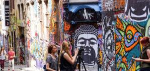 street art © Inge Blessas | Dreamstime.com