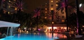 The Raleigh, Miami Beach