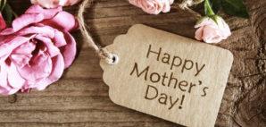 Mother's Day © Melpomenem | Dreamstime.com