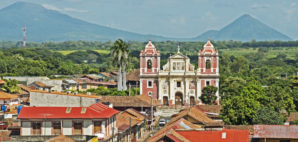 Nicaragua © Otto Dusbaba   Dreamstime.com