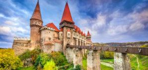 Romania © Emicristea   Dreamstime.com