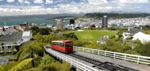 Wellington © Chrishowey | Dreamstime.com
